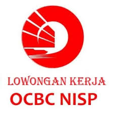 Lowongan Kerja Senin 06 Oktober 2014 di PT. BANK OCBC NISP Tbk,