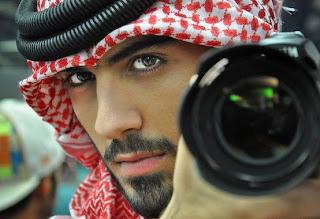 Gambar Omar Borkan