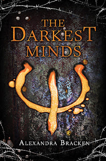 The Darkest Minds, Alexandra Bracken, InToriLex, Top Ten Tuesday