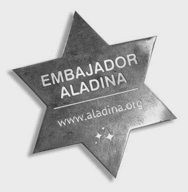 FUNDACIÓN ALADINA.