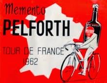 Pelforth et le Tour de France