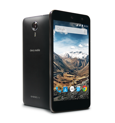 The Cherry Mobile Android One G1