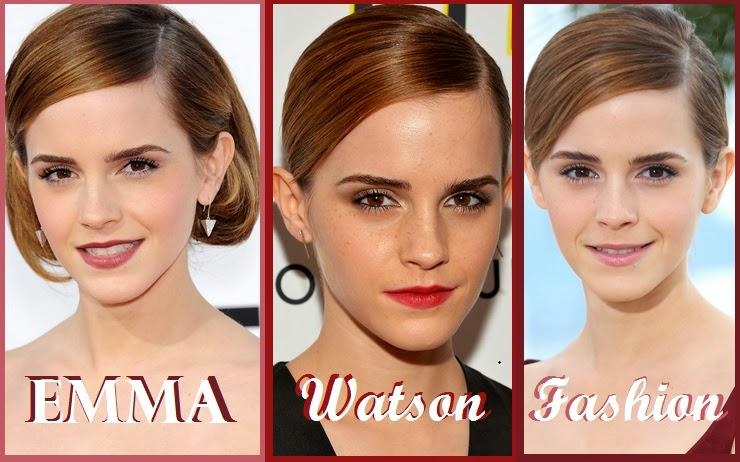 Emma Watson Fashion