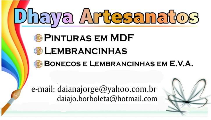 DHAYA Artesanatos