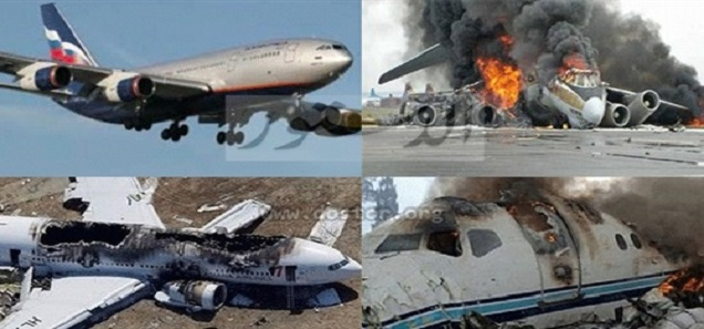 الكشف عن مفجر الطائرة الروسية و بريطانيا و روسيا تستعدان للقبض عليه بعد موافقة السيسي