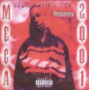 Cormega – Mega 2001 (2000) (CD) (VBR)