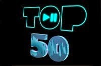 LISTA DELTOP 50 RADIO CORAZÓN VALENCIA