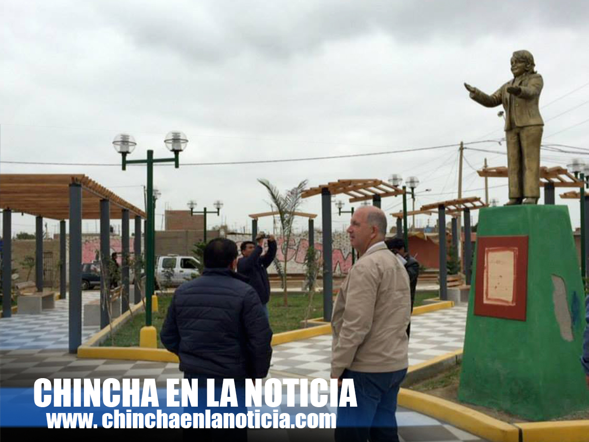 distrito pueblo nuevo: