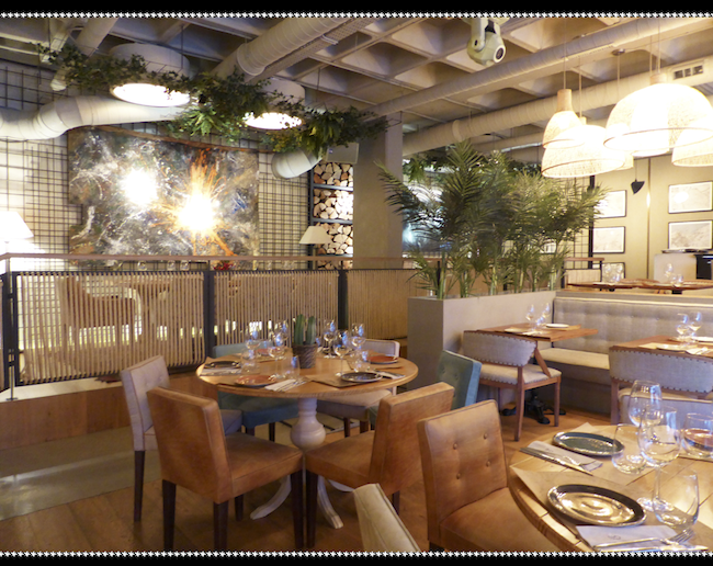 Club cejuela marieta el restaurante donde phileas fogg comer a - La marieta madrid ...