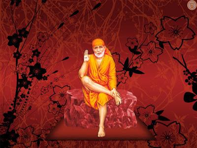 Sai Baba Always Has A Solution - Anonymous Sai Devotee