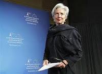 ΔΝΤ: η ελληνική οικονομία θα υποστεί ύφεση της τάξης του 5,4%