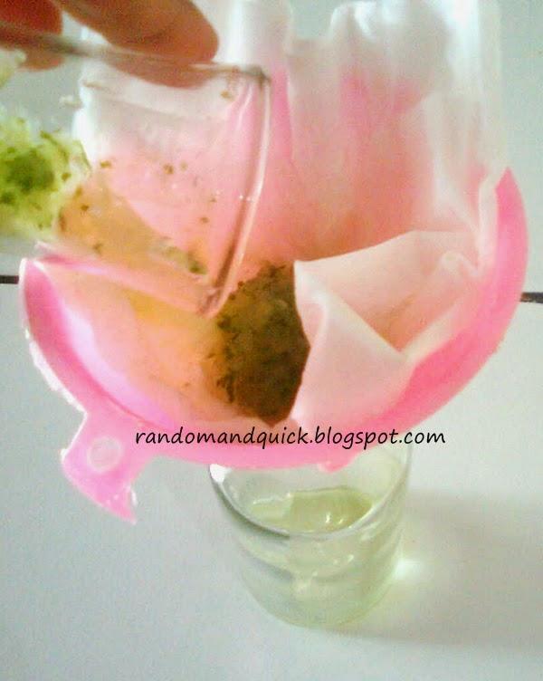 Manfaat Slimming Tea Mustika Ratu