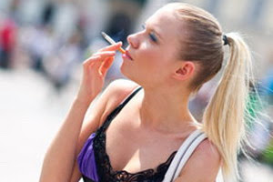 New York's youth smokers are smoking the same heavily marketed brands as New ...