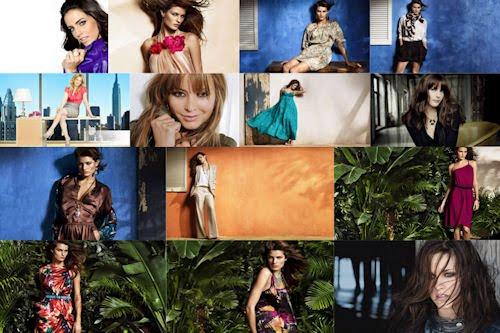 Fotografías de mujeres muy hermosas II (14 fotos)