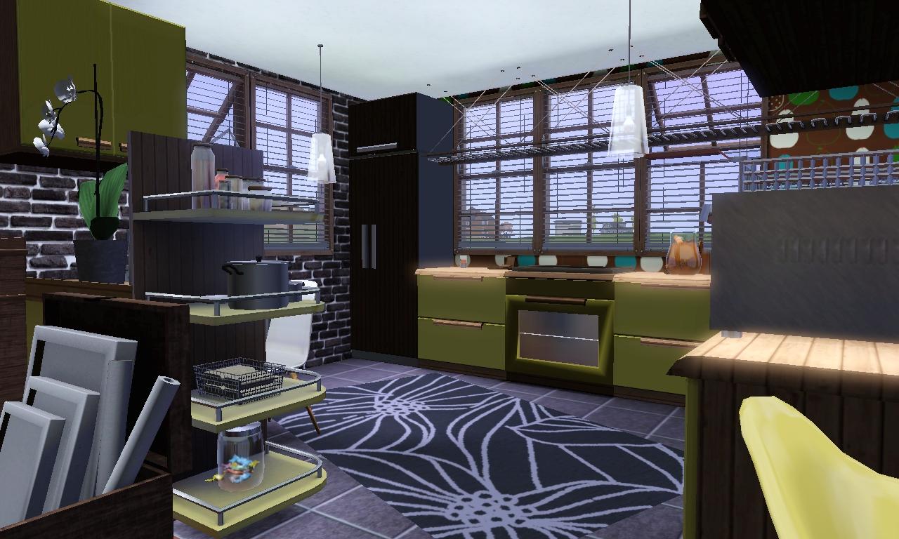 Maisons de Ziva Screenshot-1054
