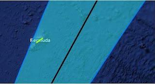 Intensiver Tropensturm RAFAEL aktuell: Erste Sturmwarnung auf Bermuda, Rafael, Bermudas, aktuell, Vorhersage Forecast Prognose, Sturmwarnung, Oktober, 2012, Atlantische Hurrikansaison, Hurrikansaison 2012,