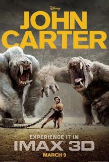 Người Hùng Sao Hỏa Vietsub - John Carter