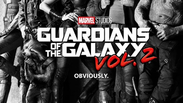 Guardians of the Galaxy 2 Movie Download HD DVDRip