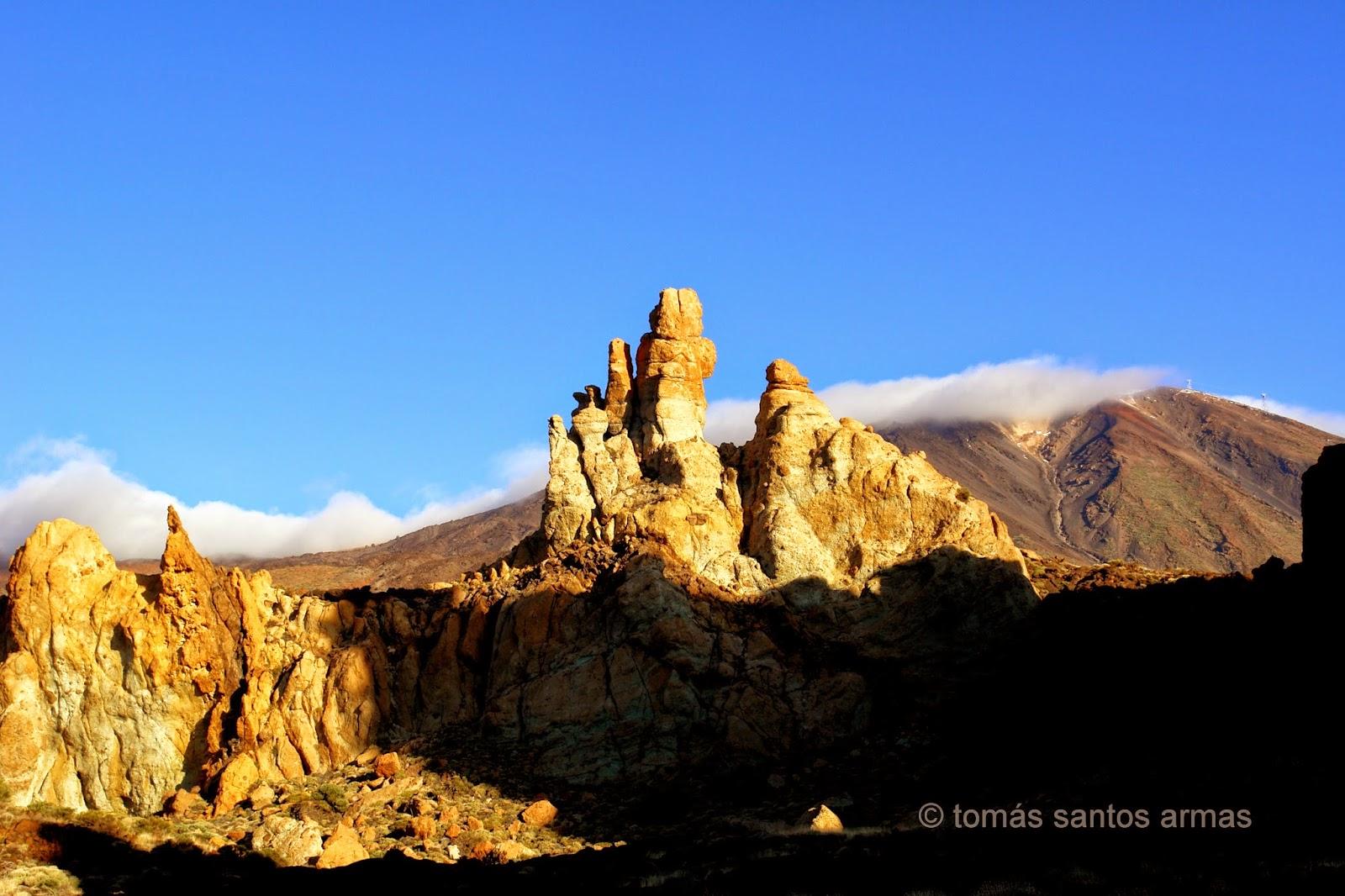 Tenerife senderos tenerife senderos ucanca roques de garc a ucanca - Azulejos tenerife ...