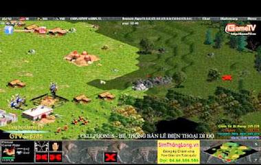 2 vs 2| Chim Sẻ Đi Nắng, Gunny vs Vanelove, Hoàng Mai Nhi