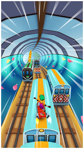 Subway Surfers Miami Para Hilesi İndir