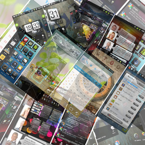 Download 6 Launcher Android terbaik wajib coba