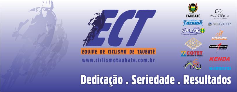 EQUIPE DE CICLISMO DE TAUBATÉ