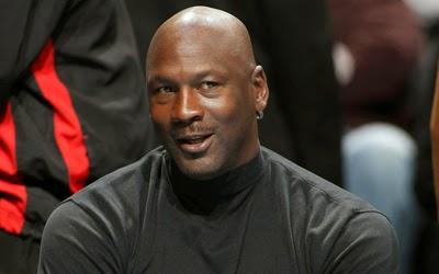 Michael Jordan, $1 billion