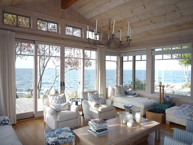 Tiffany leigh interior design cottage style - Cottage style homes interior ...