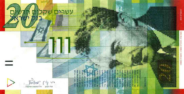 ShekelIsrael Republic