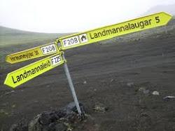 travessa islandia