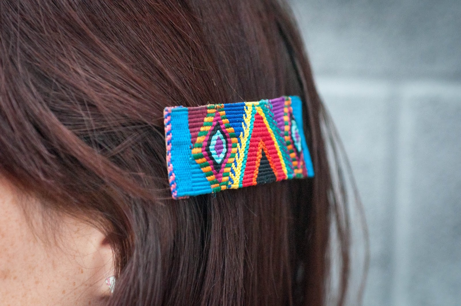 ootd, hair clip, mexico, hair doo, brown hair, red hair