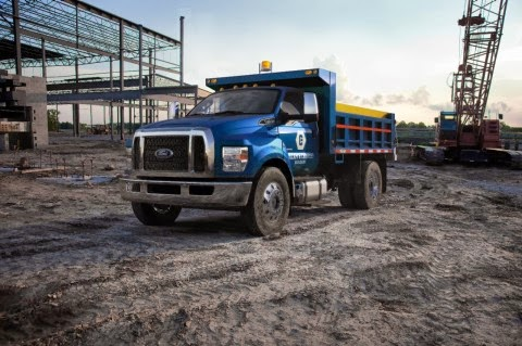 America's Best-Selling Commercial Trucks Add to Lineup
