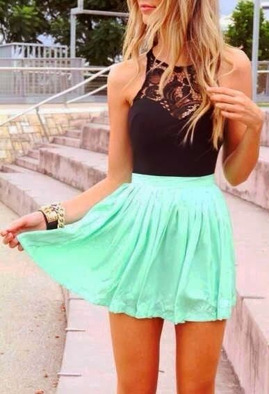 Awesome Skirt