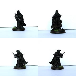 Figurka Króla Nazguli