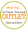Shop Willow House Outlet