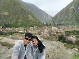 Valle Sagrado - Peru