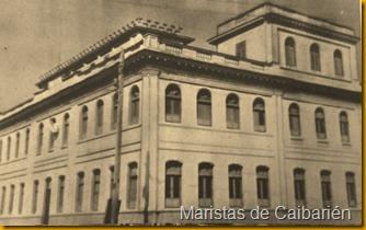 COLEGIO DE CAIBARIEN