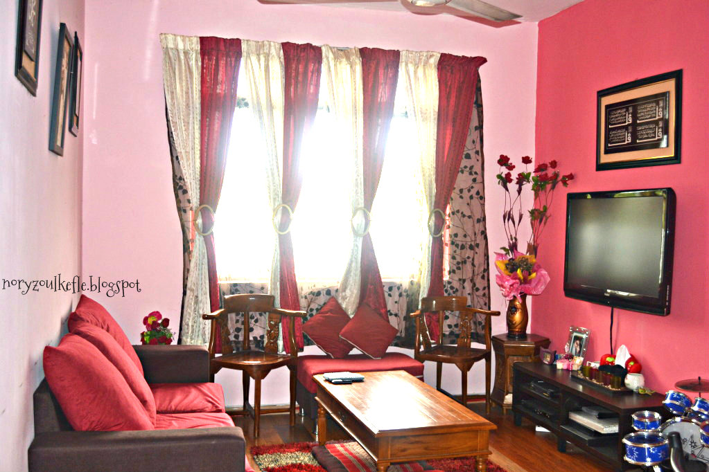 Tips Menghias Rumah Flat Apartment Ceritera Sang Puteri