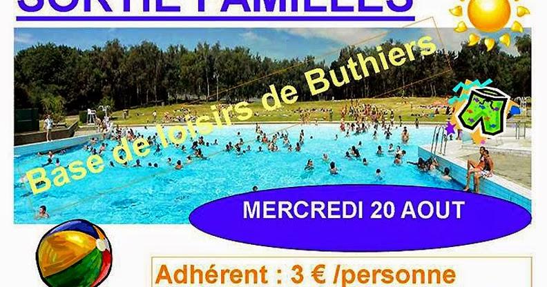 Saint brice info rt avec les arts en boule buthiers le for Buthiers piscine