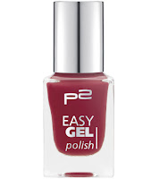 p2 Neuprodukte August 2015 - easy gel polish 080 - www.annitschkasblog.de