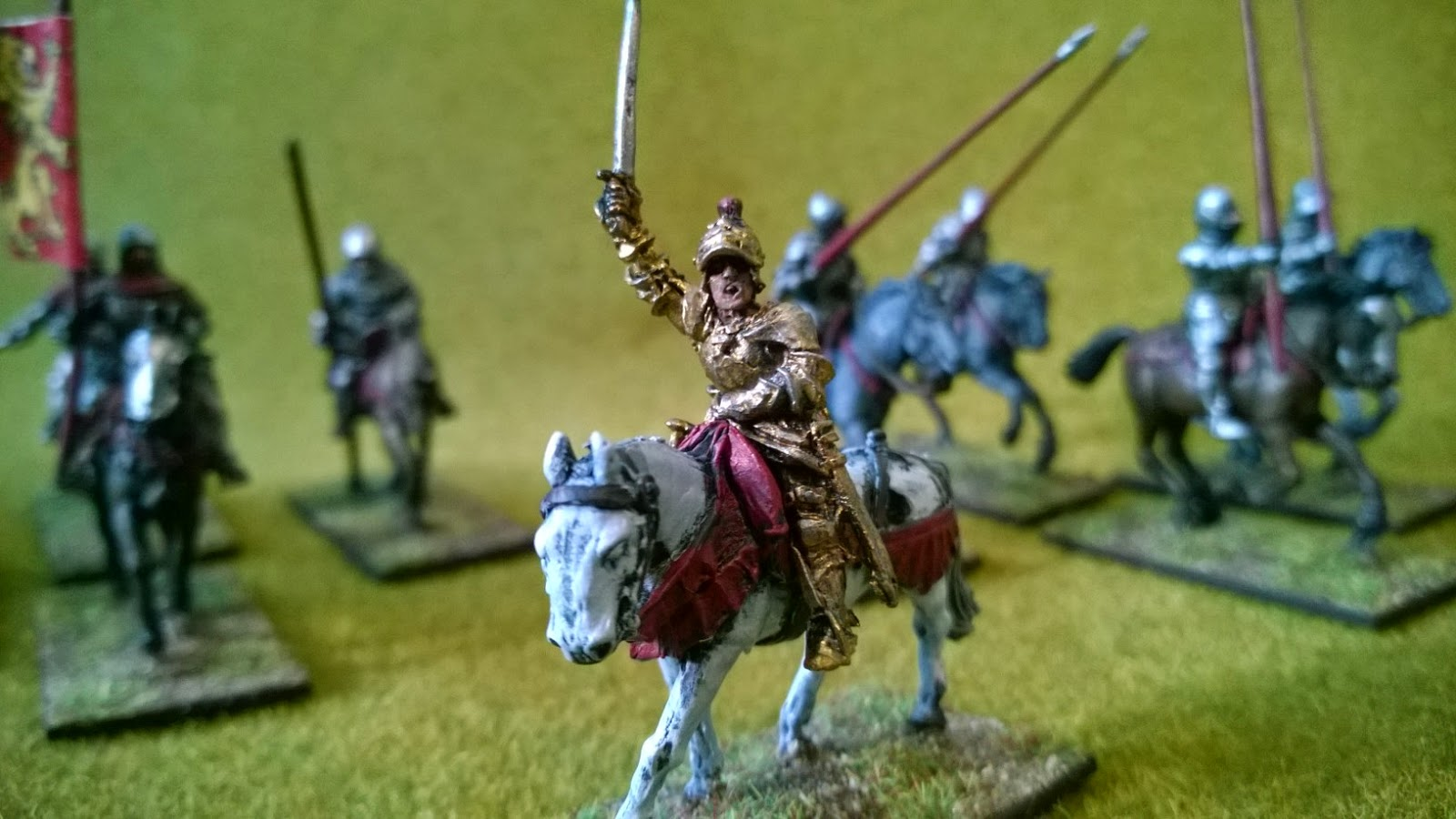 alternative saga warlard war of the roses game of thrones lannister