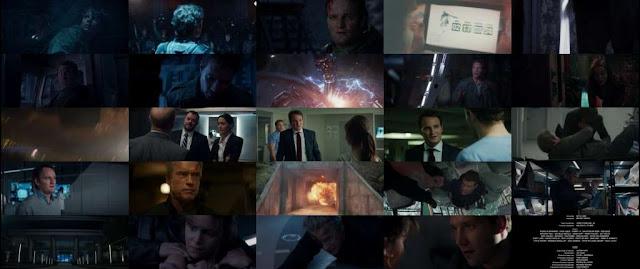 Terminator Génesis (2015) DVDRip Latino