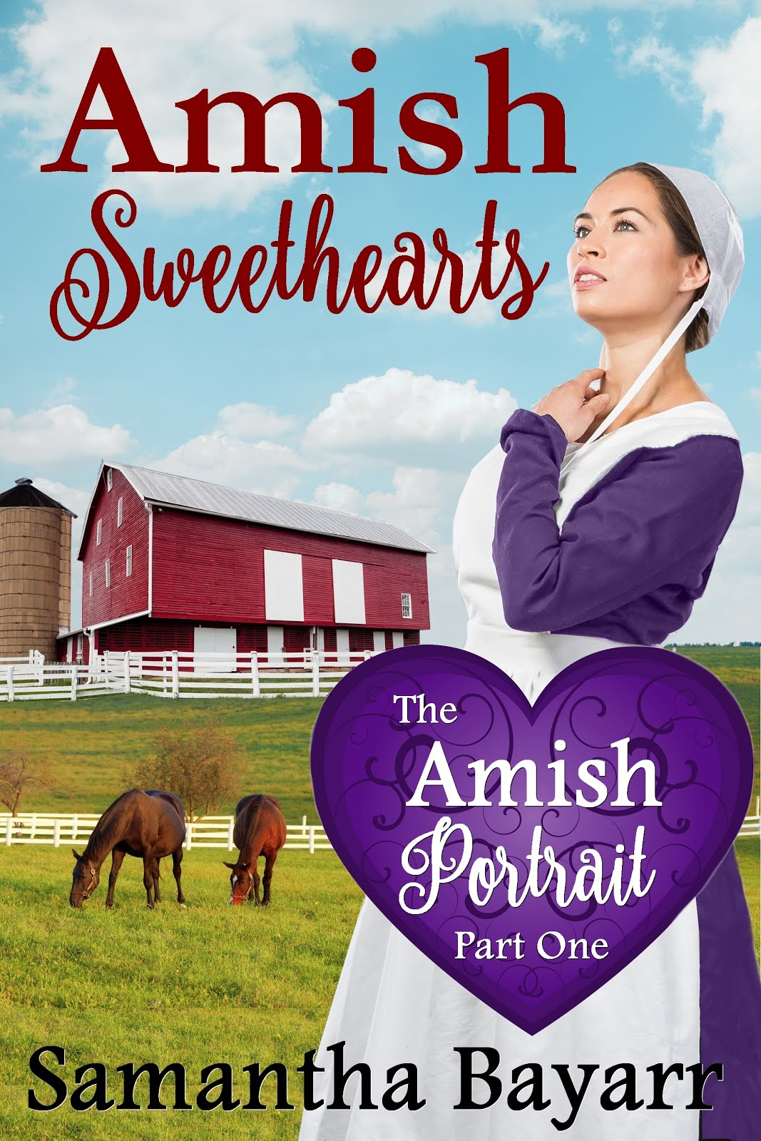 The Amish Portrait