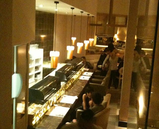 Los sitios de sambuquita nikkei 225 - Nikkei 225 restaurante ...