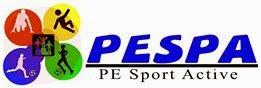 Pespa (PE Sport Active) tahun 2013 !!!