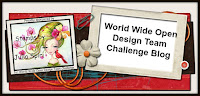 WORLD WIDE OPEN DESIGN TEAM