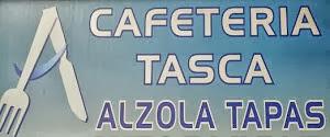 Alzola Tapas
