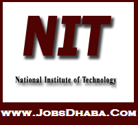 National Institute of Technology, NIT Kurukshetra, NITRecruitment, Sarkari Naukri