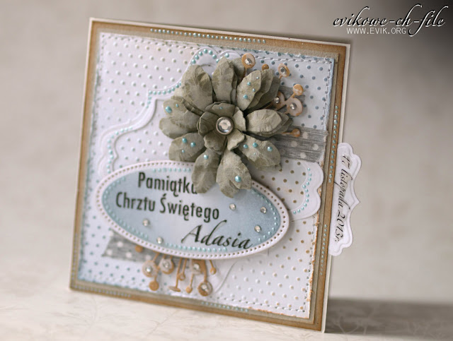Tim Holtz, tattered floral flowers, flowers die, embossing,